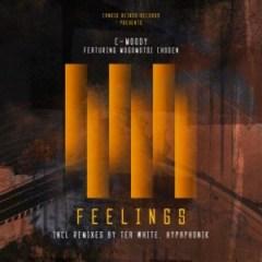 C-Moody - feat. Mogomotsi Chosen –  Feelings (Hypaphonik Derived Dub)